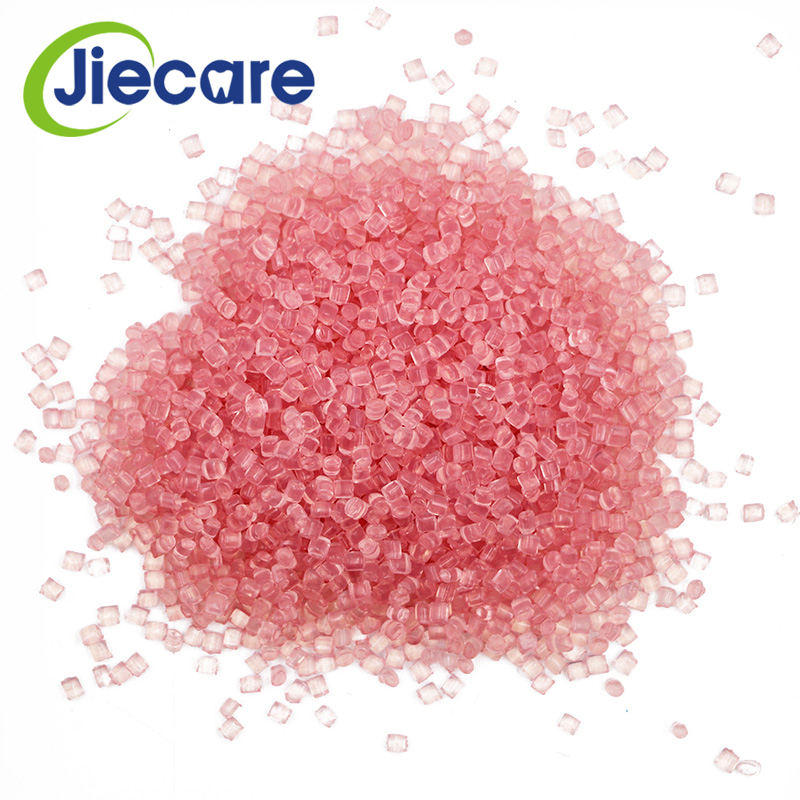1000 g Dental Lab Materials Denture Flexible Acrylic Blood Streak Simulation for Flexible Partial Pink Free Shipping in Teeth Whitening from Beauty Health