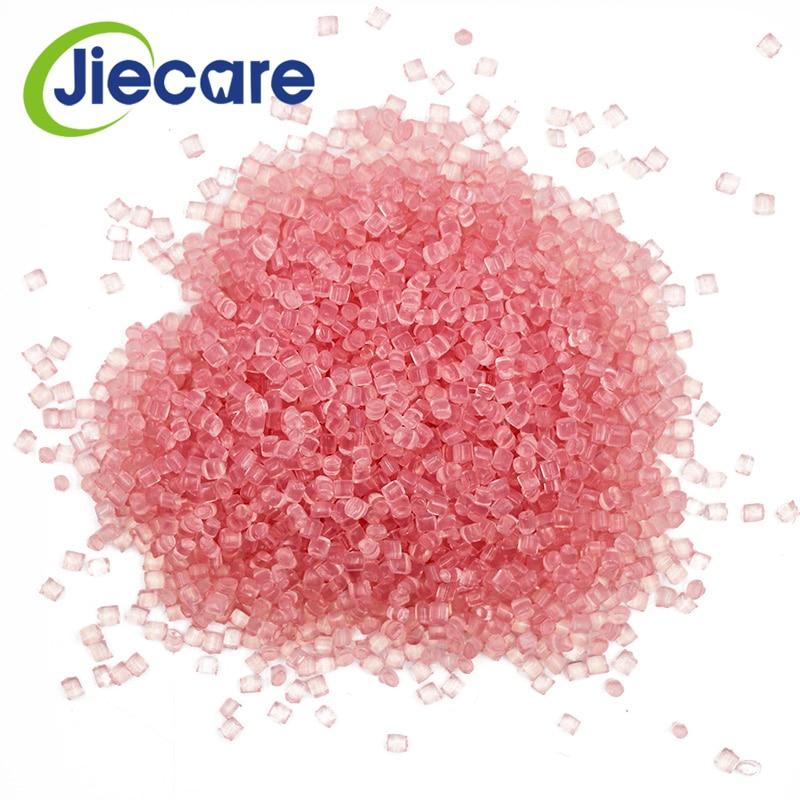 유연한 부분 핑크에 대한 1000g 치과 실험실 재료 틀니 유연한 아크릴 혈액 줄무늬 시뮬레이션 무료 배송-에서치아 미백부터 미용 & 건강 의  그룹 3