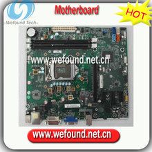 100% tested and 100% working For HP S5-1250JP H61 657002-001 Desktop Motherboard