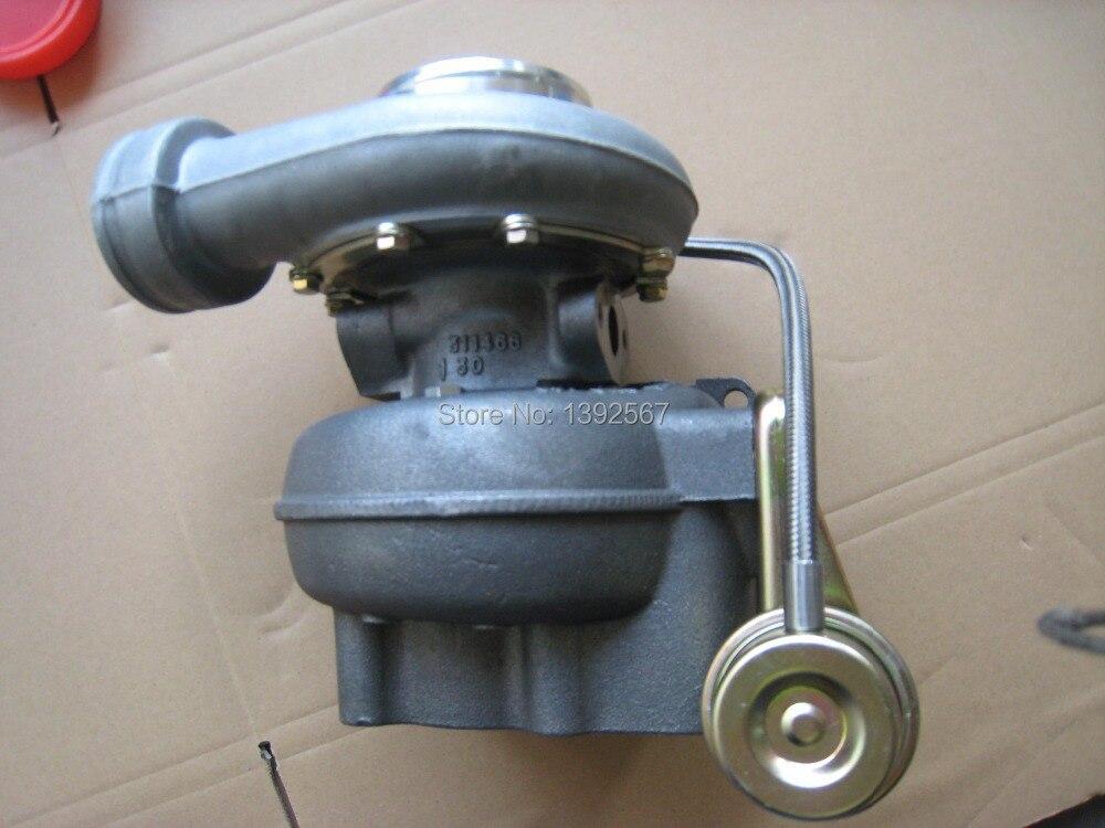 56209880001 Turbo 04902691 04259318KZ для TCD2013L6 Engine 04285322
