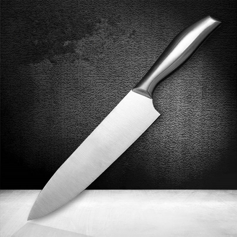 Δωρεάν αποστολή Μαχαίρι κουζίνας MIKALA - Κουζίνα, τραπεζαρία και μπαρ - Φωτογραφία 1