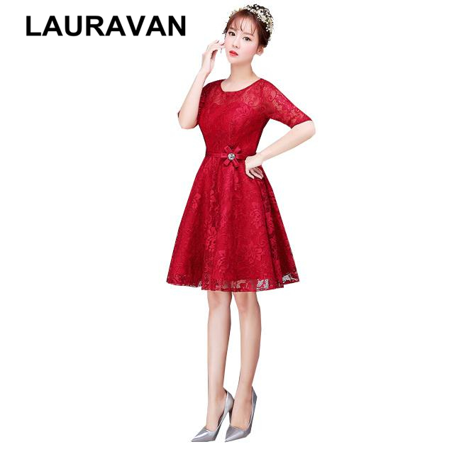 sweet <font><b>16</b></font> <font><b>sexy</b></font> burgundy wine red birthday dresses short bridesmaid dress for girls ball gown 2019 buy direct from china under 50 image