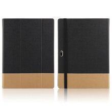 Para el Caso de la Cubierta de Lenovo MIIX310-10ICR MIIX310 10.1 pulgadas Premium Folio de Cuero Caja de la Tableta Para Lenovo Miix 310 10.1 Tablet