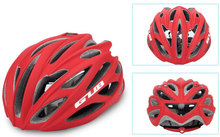 GUB SV6 Brand Sport Bicycle Cycling Helmet Ultralight IN MOLD Road Mountain 26 Air Vents Multi