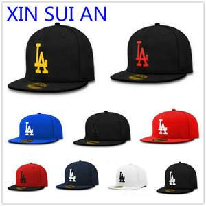 XIN SUI AN Embroidery baseball Polo snapback cap Hats a0784834b