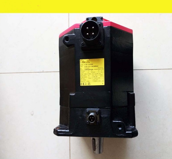 Electronics Production Machinery Used 100% Tesed Fanuc Ac Servo Motor A06b-2235-b100