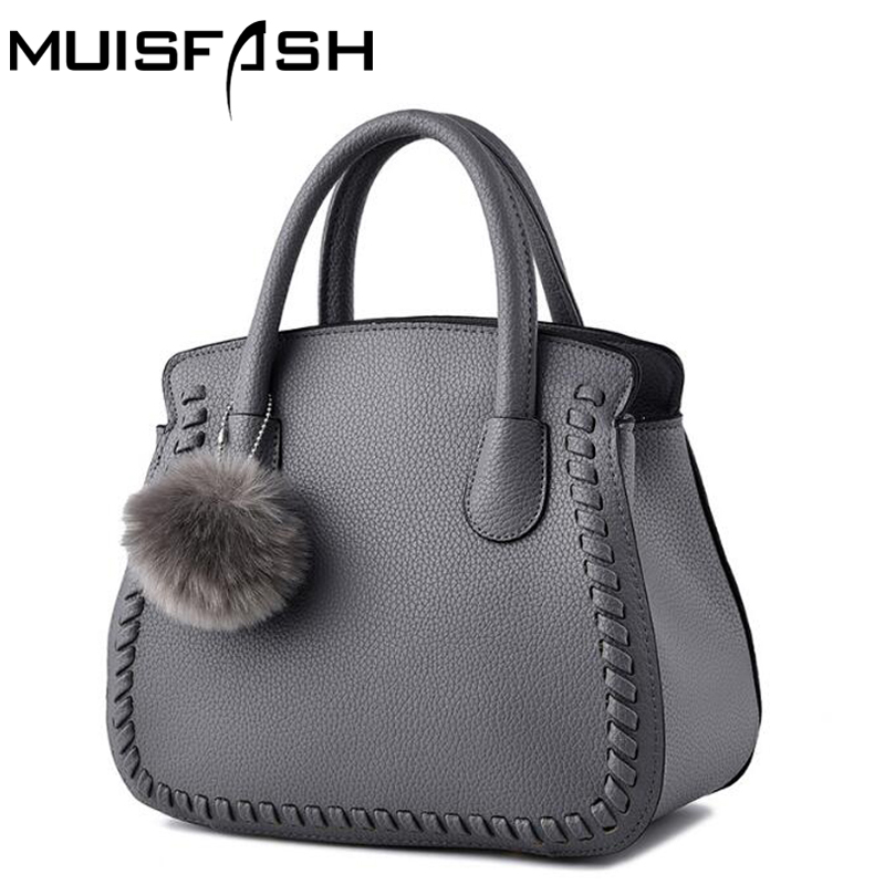 hot sale women leather bags fashion handbags women good quality shoulder bag for ladies famous brand messenger bag totes LS1003 foxer famous brand fashion women bag top quality genuine leather handbags women totes floral zipper women messenger bags