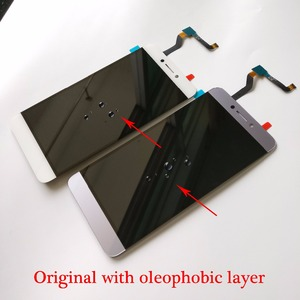 Image 5 - 100% Tested Original 5.5 inch NEW For LeEco Letv LeRee Le3 C1 U02 Global Version LCD Display + Touch Screen Digitizer Assembly