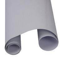 137cm*2000cm White One Way Vision Perforated Print Media Vinyl Privacy Window Film Adhesive Glass Wrap Roll