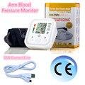 Health Care Digital LCD Arm Blood Pressure Monitor Tansiyon Aleti Tensiometro Blood  Pressure Gauge Tonometer Medical Equipment