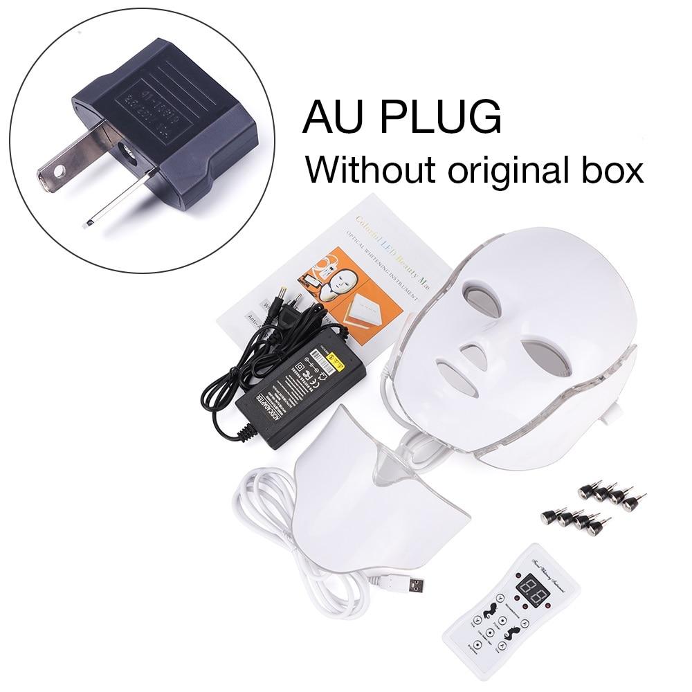 AU Plug withthou box