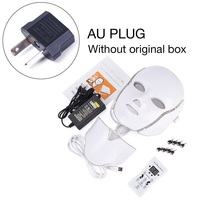 AU Plug withthou box