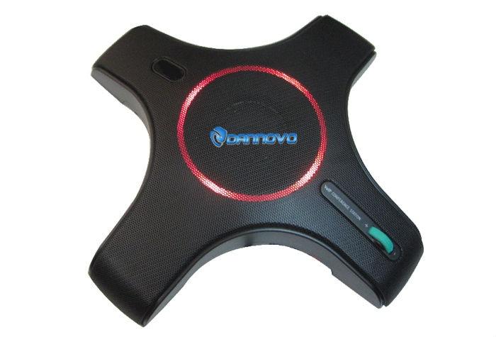 Ingyenes házhozszállítás DANNOVO USB Omnidirectional mikrofon, - Irodai elektronika - Fénykép 2