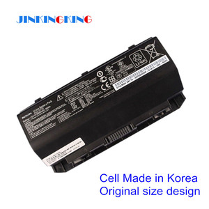 Original A42-G750 Laptop Battery for ASUS ROG G750 Series G750J G750JH G750JM G750JS G750JW G750JX G750JZ 15V 88WH