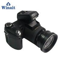 33MP Цифровая видеокамера Dslr с 3,0 TFT дисплеем и 24x оптическим зумом SLR камера