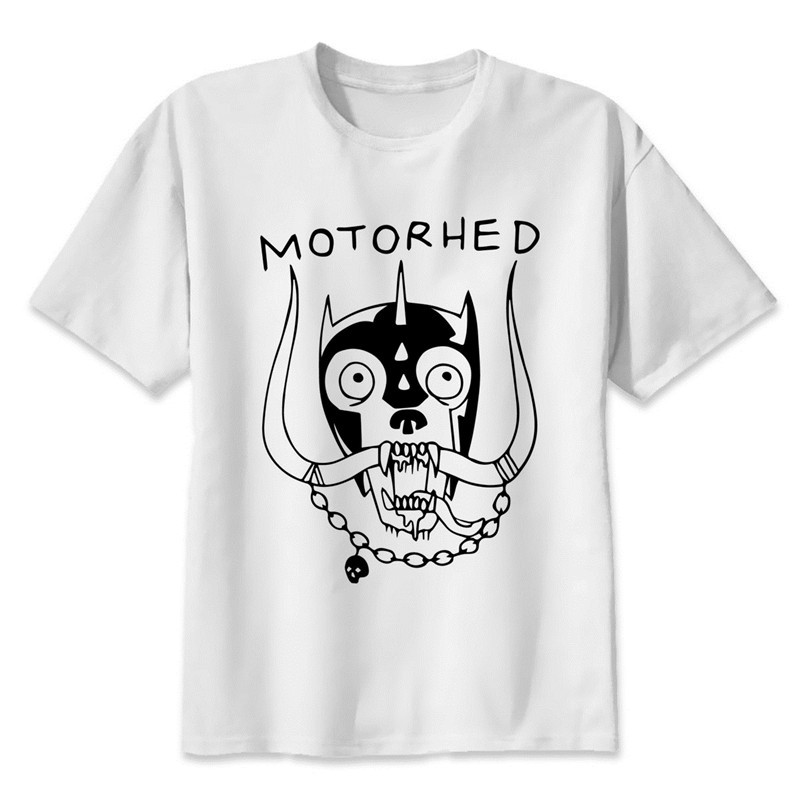 Motorhead MOTORHED t shirt men New fashion Mens printing T-shirt summer short sleeve t-shirts tops, S-3XL top tees MR463