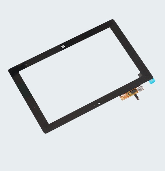 10.1 Touch Screen For QUMO Sirius 1002W tablet Digitizer Glass Replacement free shipping replacement lcd digitizer capacitive touch screen for lg vs980 f320 d801 d803 black