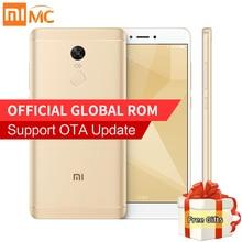 Original Xiaomi Redmi Note 4X Note4 X Snapdragon 625 Octa Core Mobile Phone 3GB RAM 32GB