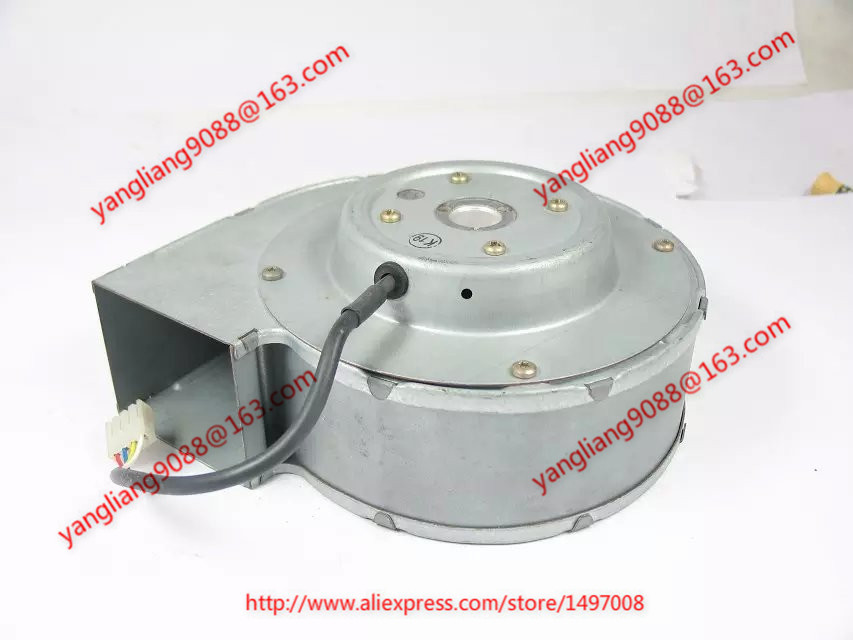 ФОТО Free Shipping For ebmpapst G1G133-DE03-52 DC 48V 46W 4-wire 4-pin 180x171x81mm  Server Cooling Blower fan