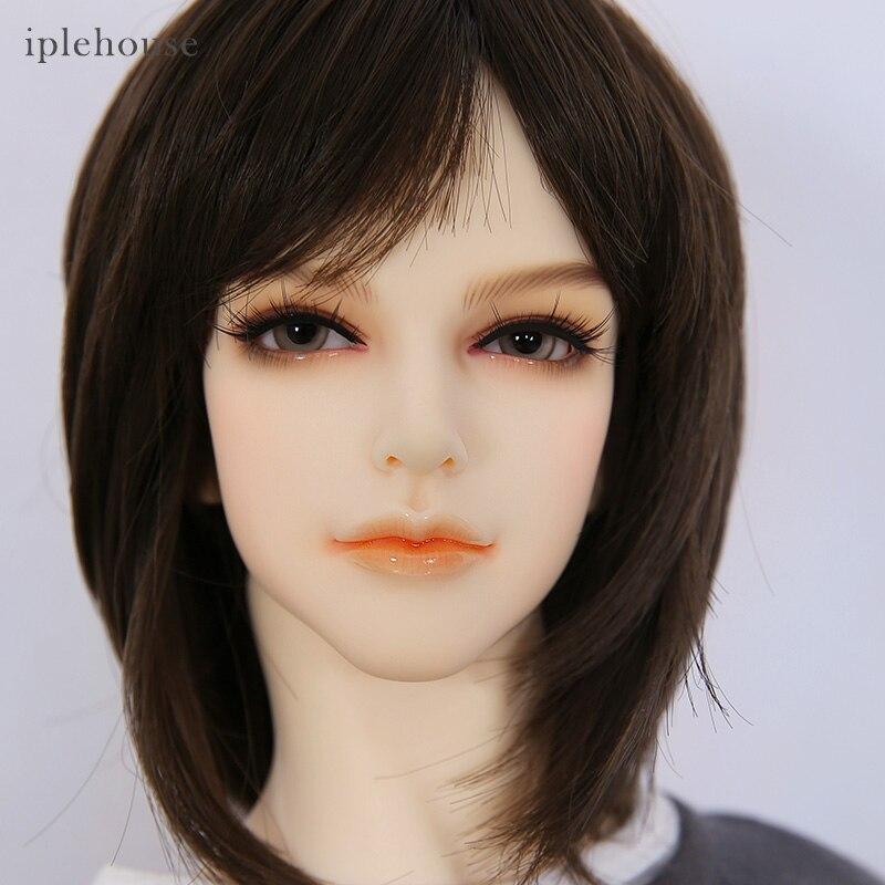 Iplehouse SID Eric BJD Doll 1 3 High Fashion Erogenous Model Male Girl Toys Best Gifts