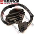 Motocicleta voltage regulator retificador para kawasaki vn400 vn800 vn1500 vn1600 dc12v vulcan1600 vulcan 400 vulcan 800 vulcan 1500