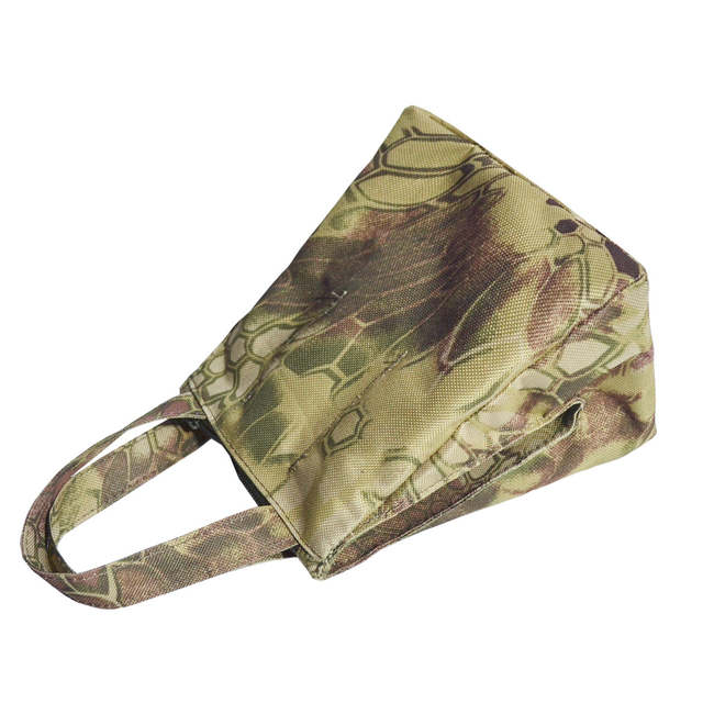 Fabulous Us 11 98 Unfilled Camouflage Photography Bean Bag Camera Support Sandbag Gun Rest For Cars Window Hunting Shooting In Hunting Bags From Sports Creativecarmelina Interior Chair Design Creativecarmelinacom