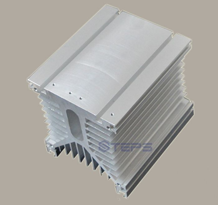 Three-phase solid state relay radiator radiating power 400A aluminum heat sink SR-Y lengthen type 150*125*135 perceptions of educational leaders on student reading achievement