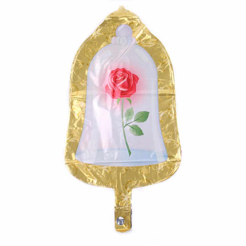 جوجو paity شحن مجاني أجراس الألومنيوم البالونات ، تخطيط الزفاف الديكور ، حزب التماس ، بالون بالجملة