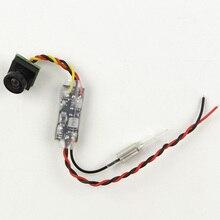 HOBBYMATE Mini 5.8G 25MW 16CH VTX Micro FPV Camera Free shipping