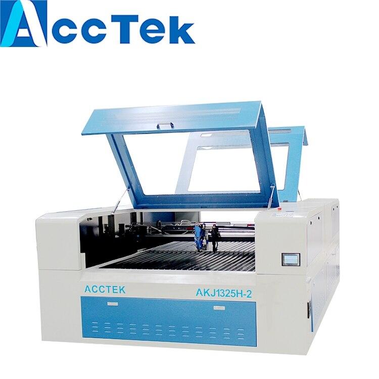 2017 Ontwerp Rotary Optionele 3d Scanner Lasergravure Snijmachine 1390/1325 Voor Metalen En Niet-metalen Om Geavanceerde Technologie Te Adopteren