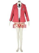 Hetalia Axis Powers Cosplay Costumes APH coat skirt school uniform suit Halloween Costume B43