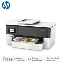 HP OfficeJet Pro 7720 Thermal inkjet 4800 x 1200 DPI 250 sheets A3 Direct printing Black White