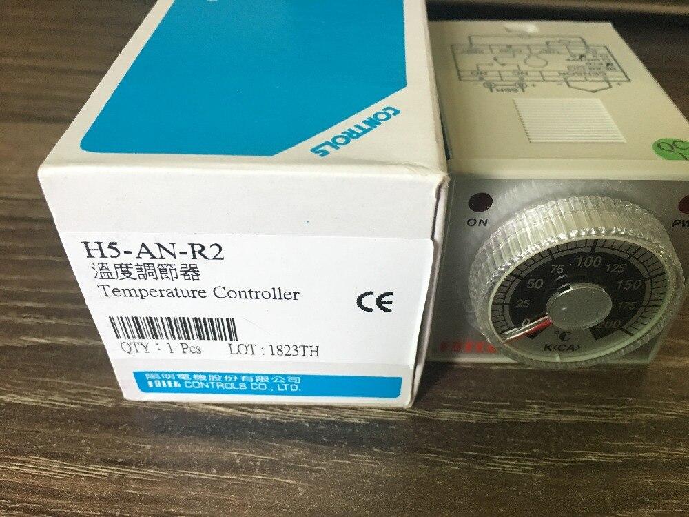 Тайваня Yangming оригинальными H5-AN-R2 FOTEK термостат регулятор температуры