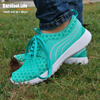 New Sneakers Women With Spring Summer Season Breathable Athletic Sport Running Shoes Women And Men