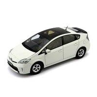 1:18 сплава игрушка с инерционным механизмом автомобили Toyota prius модель гоночной машины детских игрушек автомобили оригинальный авторизованн