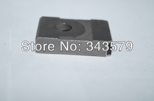 KBA Gripper pad 611 187 the replacement parts