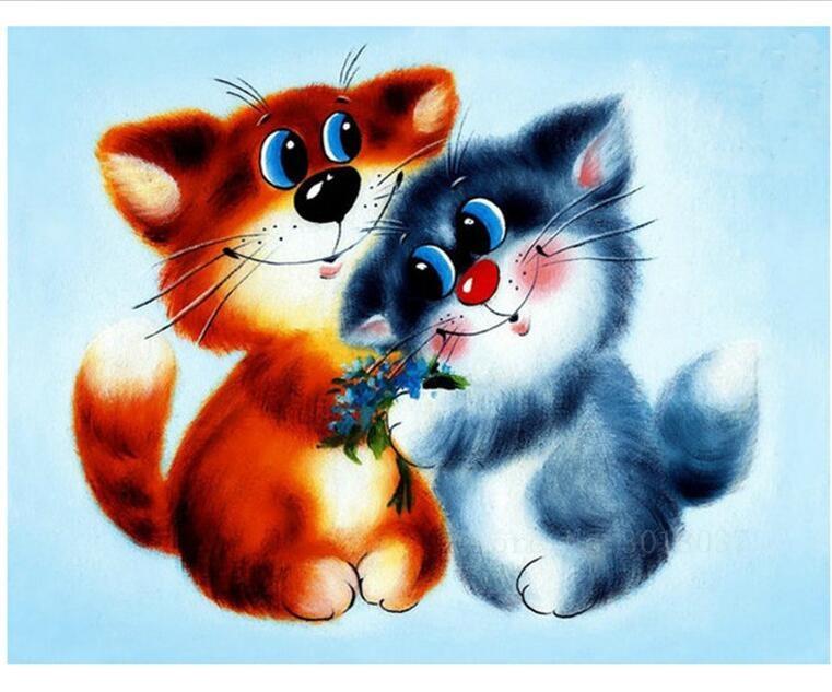 щелевого полуторного открытки с кошками обнимаю принимаются только