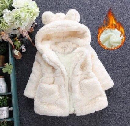 Autumn Winter Imitation Fur...
