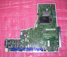 Free shipping CHUANGYISU for original OPX 9020 AIO motherboard,WPG9H 0WPG9H,s1150,IPPLP-AZ,integrated graphics,work perfect(China)