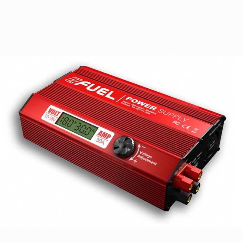 SKYRC-EFUEL-30A-Switching-DC-Power-Supply-