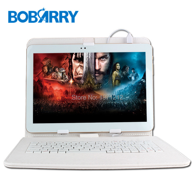 3G 4G LTE Android Tablets PC Tab Pad 10 Inch IPS Screen MTK8752 Octa Core 4GB
