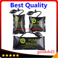 3pcs Black S/M/L Air Wedge Pump Wedge Diagnostic Tools Inflatable Unlock Tool Airbag Vehicle Door Tool 1pc S+1pc M +1pc L