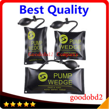 3pcs Black S M L Air Wedge Pump Wedge font b Diagnostic b font font b
