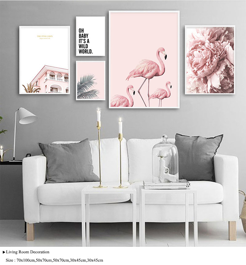 Heart-longing-Wall-Art-Prints-and-Posters-Nordic-Ins-Canvas-Painting-for-Living-Room-Decoration-Wall