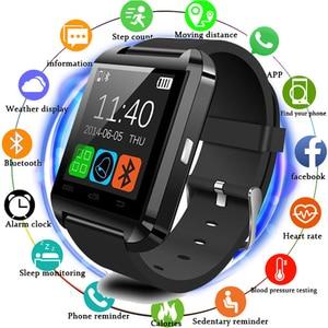 Smart watch Phone Bluetooth U8