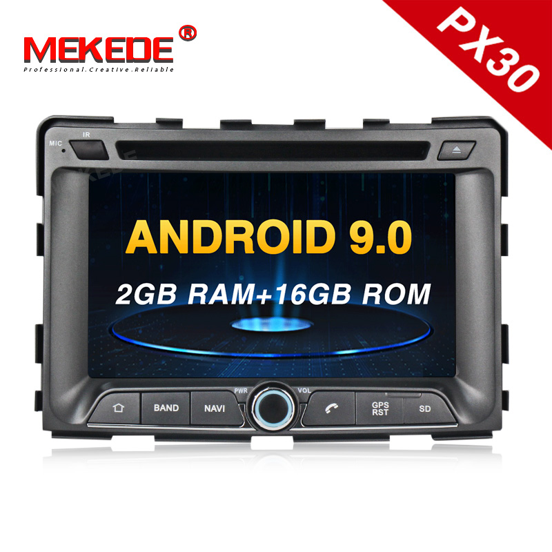 New arrival! PX30 android 9.0 car dvd player for SSANGYONG RODIUS 2004 with GPS bluetooth 4G wifi radio Stereo Head Unit