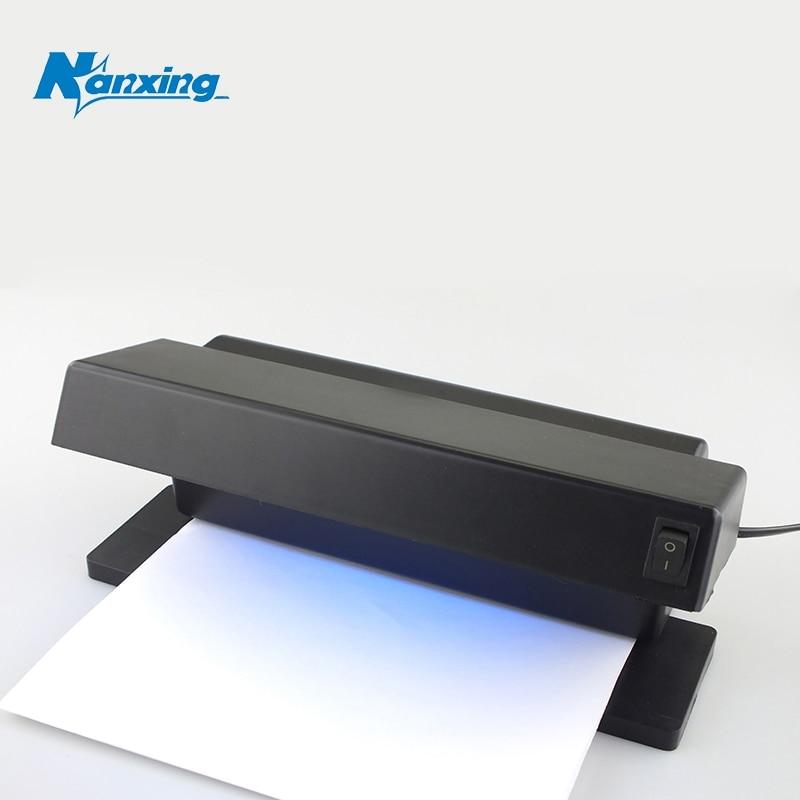 [Nanxing] Saxta pul detektoru saxta valyuta maşın UV lampa pul - Ofis elektronikası - Fotoqrafiya 3