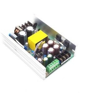 Image 2 - مخرجات 300 واط ± 24 فولت 36 فولت 48 فولت وثنائي 15 فولت واحد DC12V HIFI مضخم الصوت لوحة الطاقة امدادات الطاقة بدلا محول حلقي