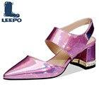 LEEPO High Heels Sho...