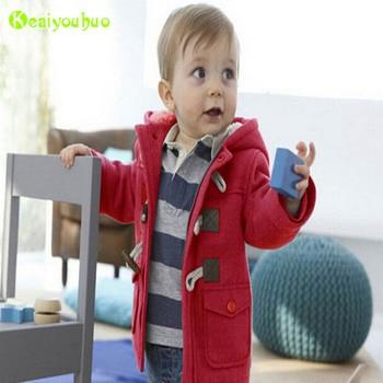 Wool Winter Jacket For Kids Best Selling Item 5